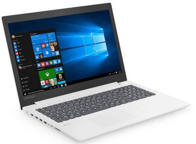 "LENOVO IDEAPAD 330 81D100L0SA Lenovo IdeaPad 330-15 Notebook Celeron Dual N4000 1.10Ghz 4GB 500GB 15.6"" WXGA HD UHD 600 BT Win 10 Home"
