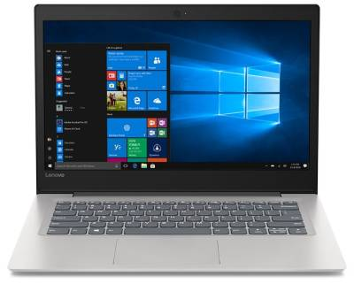 "S130 81J1009PSA Lenovo IdeaPad S130 Notebook Celeron Dual N4000 1.10Ghz 4GB 64GB 11.6"" WXGA HD UHD 600 BT Win 10 Home"