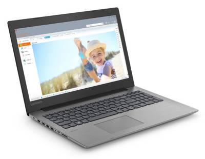 "330 81DE02TDSA Lenovo IdeaPad 330-15 8th gen Notebook Celeron Dual 3867U 1.80Ghz 4GB 500GB 15.6"" WXGA HD IntelHD BT Win 10 Home"